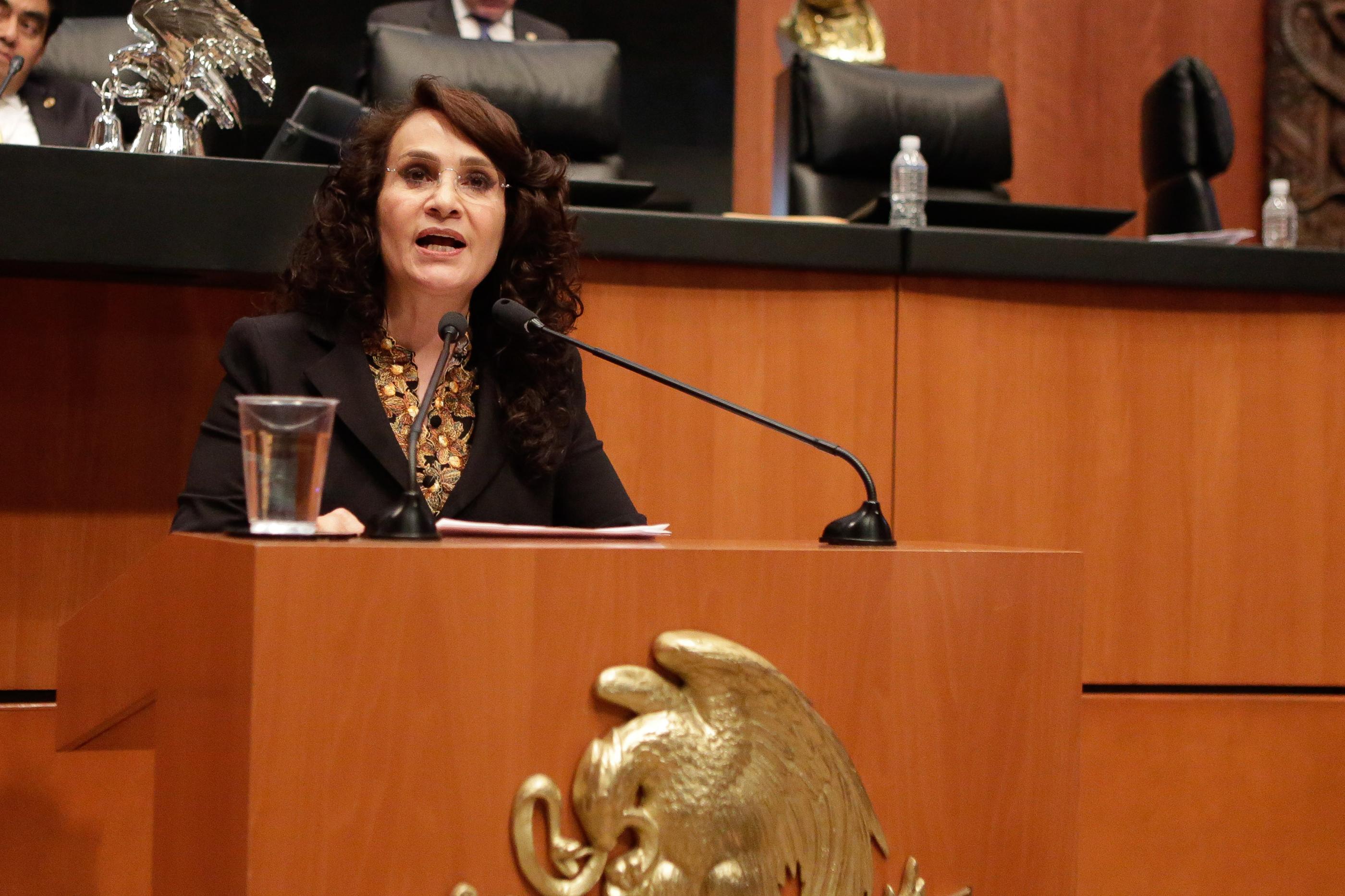 Sesi n ordinaria del 28 de abril de 2015 for Blanca lilia romero cenipalma